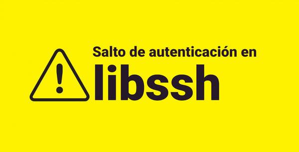 libssh