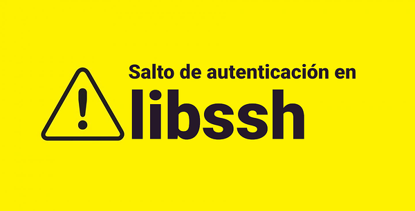 libssh vulnerability reminds us SSH is everywhere and the open